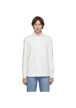 Eidos White JB Collar ITA Shirt