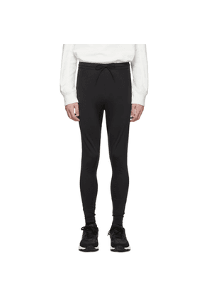 Y-3 Black New Classic Tights