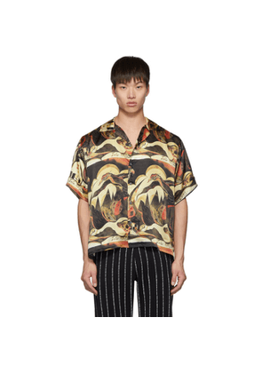 Enfants Riches Deprimes Multicolor Broken Violin Shirt