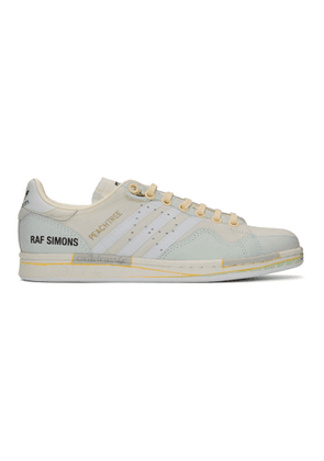 Raf Simons Off-White adidas Originals Edition Peachtree Stan Smith Sneakers