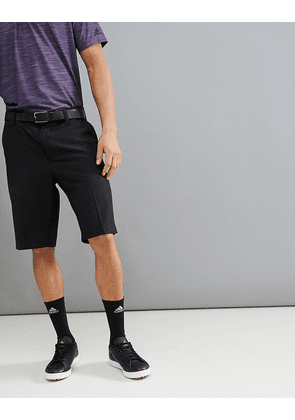 Adidas Golf ultimate 365 shorts in black ce0450