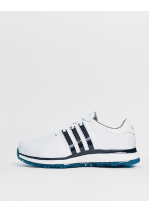 adidas Golf T360 XT shoes in white