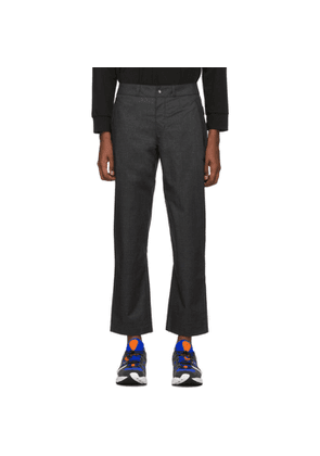 The North Face Black Series Black CPSL Wool Trousers