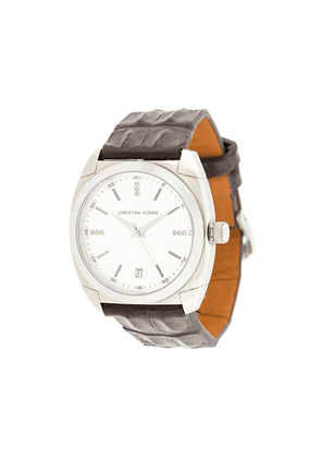 Christian Koban DOM watch - Brown