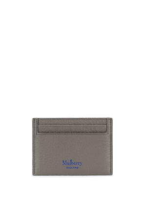 Mulberry two-tone cardholder - Grey
