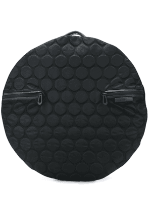 Côte & Ciel Moselle bubble backpack - Black