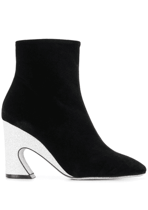 Giannico Gaby ankle boots - Black