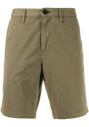 PS Paul Smith loose fit chino shorts - Green