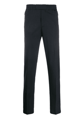 PS Paul Smith slim fit trousers - Blue