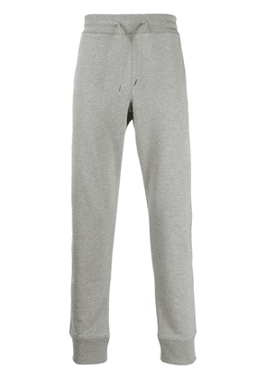 PS Paul Smith loose fit track pants - Grey
