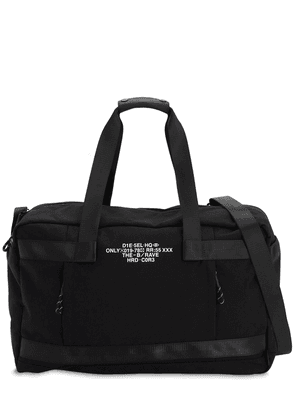 Tech Canvas Duffle Bag