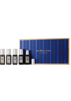Jo Malone London - Cologne Intense Collection, 5 X 9ml - Colorless