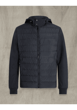 Belstaff NEVIS JACKET Black UK 34 /