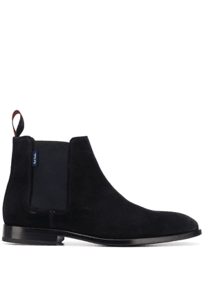 PS Paul Smith Gerald Chelsea boots - Blue