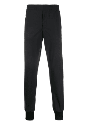 PS Paul Smith woven track pants - Black