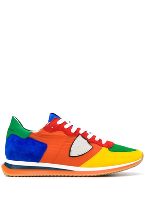 Philippe Model Trpx Mondial Pop trainers - Yellow