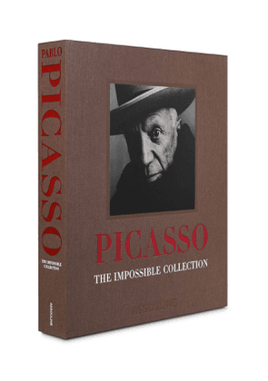 ''Pablo Picasso: The Impossible Collection' Book'