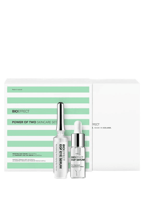 Power Of Two Skin Care Set