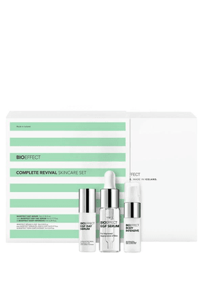 Complete Revival Skin Care Set