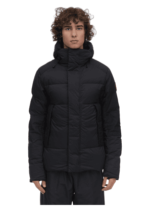 Armstrong Down Jacket