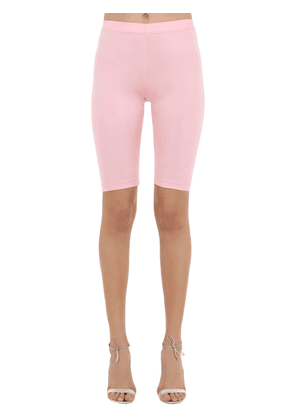 Fitted Stretch Lycra Shorts