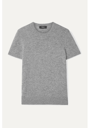 Theory - Cashmere Sweater - Gray