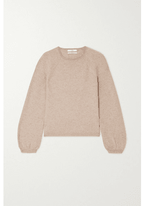 Co - Cashmere Sweater - Sand