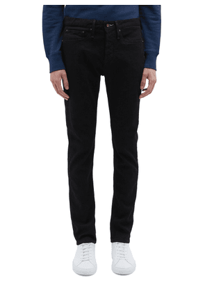 'Bolt' skinny fit jeans