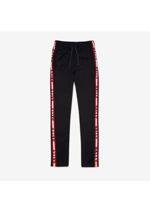 Techno Jersey Tracksuit Trousers
