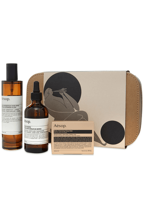 Aesop The Melodist Gift Kit