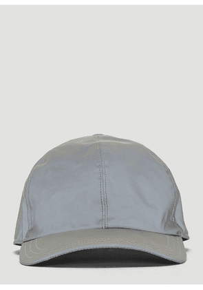 Flapper Clelia Baseball Hat in Grey size M - L