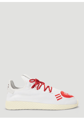 Adidas By Pharrell Williams HU NMD Human Made Sneakers in White size UK - 10