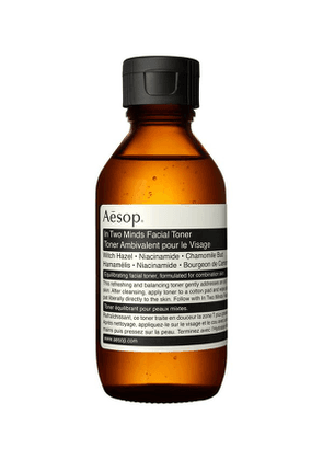 In Two Minds Facial Toner 100Ml