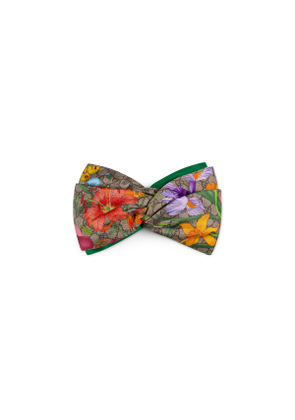 Online Exclusive GG Flora print head band