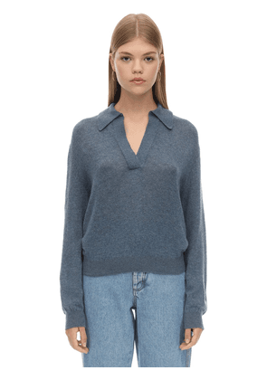 Jo Cashmere Knit Sweater