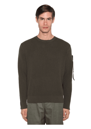 Craig Green Wool Knit Sweater