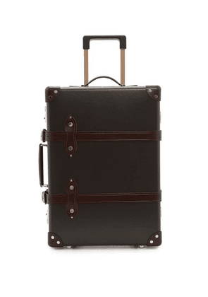 Globe-Trotter - Centenary 20 Cabin Suitcase - Mens - Brown