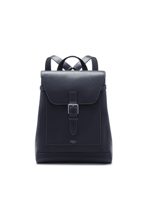 Mulberry Chiltern Backpack in Elephant Silky Calf