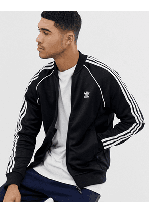 Adidas Originals Men's Superstar Track Jacket | Adidas