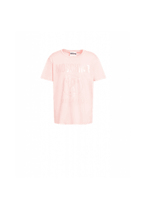 Jersey T-shirt Double Question Mark