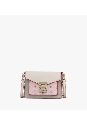 Patrica Crossbody In Color Block Visetos