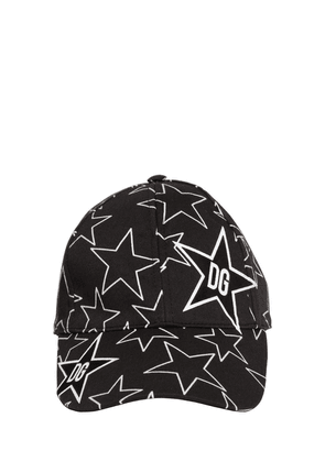 Stars Cotton Baseball Hat
