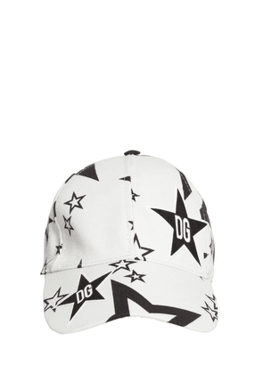 Dg Stars Cotton Baseball Hat