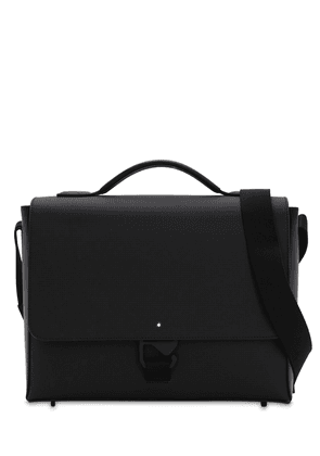 Mb Extreme 2.0 Leather Briefcase