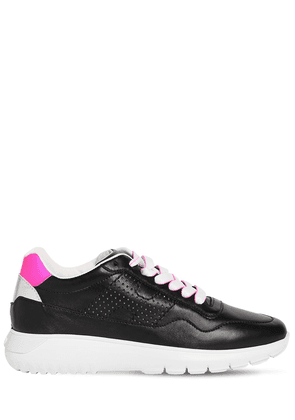 30mm H371 Interactive3 Leather Sneakers