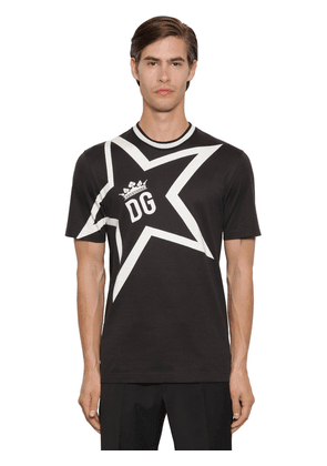 Star Dg Super Light Jersey T-shirt