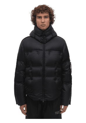 Craig Green Dixmude Nylon Down Jacket