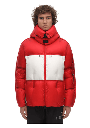 Craig Green Coolidge Nylon Down Jacket