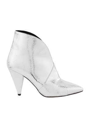 Archenn heeled ankle boots