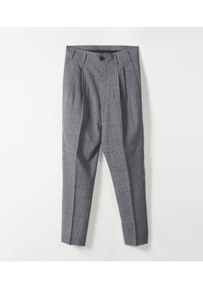 George Trousers Prince Of Wales
